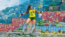 Street Fighter V Sport Outfits Coming Soon