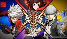 BlazBlue Cross Tag Battle is an Arc System Works Wet Dream