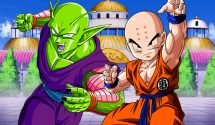 Dragon Ball FighterZ Roster Gets Piccolo and Krillin