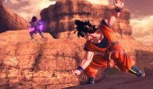 Dragon Ball Xenoverse 2 Switch Version Coming on September 22nd