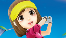 Everybody's Golf Swings Its Way to Mobile