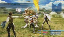Final Fantasy XII The Zodiac Age Review (PS4)