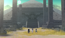 Lost Sphear Western Release January 23rd for PS4, Switch, and Steam