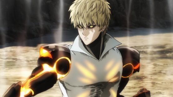 one-punch man review