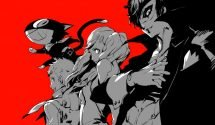 Famitsu Readers Vote Persona 5 Best RPG of All Time