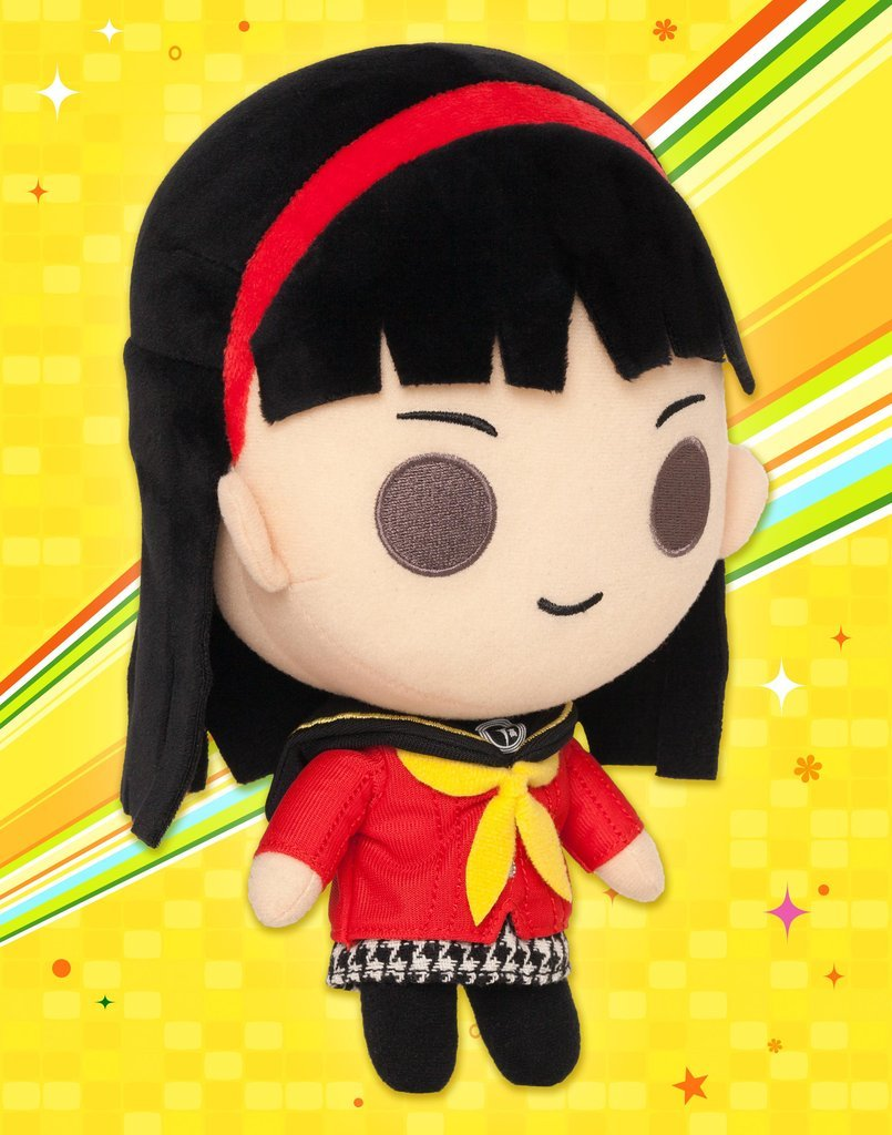 dating yukiko persona 4 This content may only be used with the ps vita game persona 4: dancing all night this is a 13-costume set for the protagonist, teddie, yosuke, chie, yukiko,.