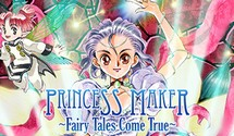 Princess Maker 3: Fairy Tales Come True Review (PC)