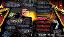 THE CHiRAL NIGHT Rhythm Carnival Demo Available