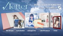 Root Letter Pen Pal Edition is Now Available for Steam