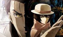 New Steins;Gate 0 Anime Trailer 'World Line 2017-2018 Project' Released