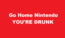 Gamestop's Super Mario puzzle is a fucking joke, right?
