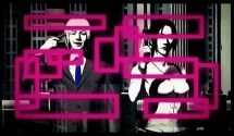The Silver Case Bundle The Silver 2425 Announced for PS4 in Japan