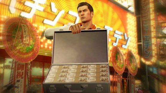PSN Big in Japan Sale - Deals on Yakuza 0 and More!