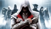 Assassin's Creed Anime Series is Set to be a Thing