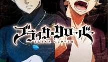 Crunchyroll to Stream Black Clover Anime