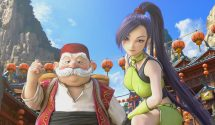 Dragon Quest XI Can Be Played On Vita via Remote Play