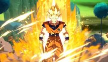 Dragon Ball FighterZ Preview – Rock the Dragon