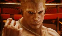 Geese Howard is Tekken 7's Second Crossover Character