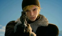 Final Fantasy XV Episode Prompto Review (PS4)