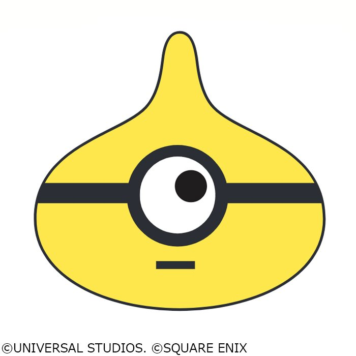Theres An Official Dragon Quest Minion Slime Rice Digital Rice