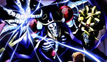 Overlord Review (Anime)