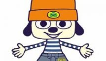 PaRappa the Rapper Anime Shorts Get Second Season