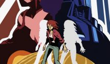 Stan Lee's THE REFLECTION Anime Promo Video Released