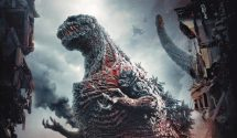 Manga UK to Bring Shin Godzilla Cinema Hopes to Life