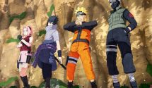 Naruto to Boruto: Shinobi Striker Release Quarter Revealed