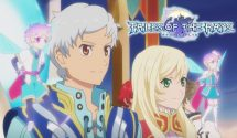 Tales of the Rays English Trailer Introduces Us to the Game