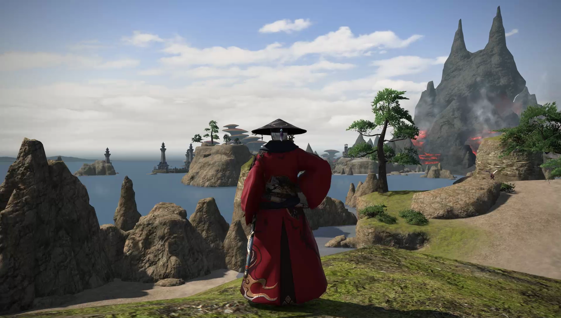 Final Fantasy XIV Stormblood Review (PC) - Rice Digital | Rice Digital