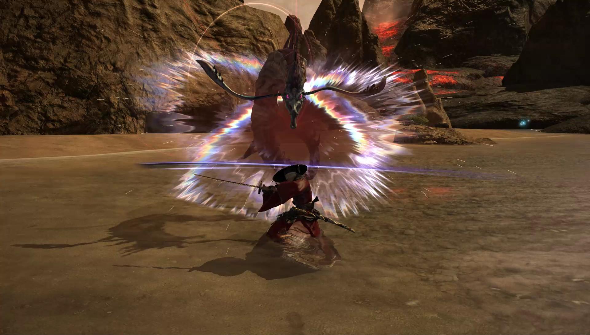 Final Fantasy XIV Stormblood Review (PC) - Rice Digital