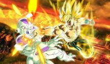 Dragon Ball Xenoverse 2 Switch Trailer Released