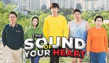 The Sound of Your Heart Review (Live Action)