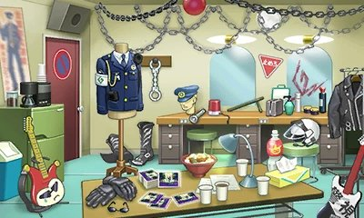 Apollo Justice: Ace Attorney Hits the Nintendo 3DS eShop in November