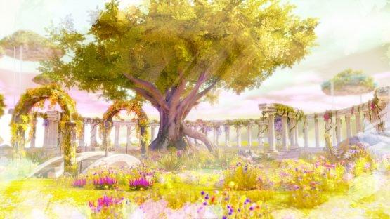 Atelier Lydie & Soeur: Alchemists of the Mysterious Painting Details