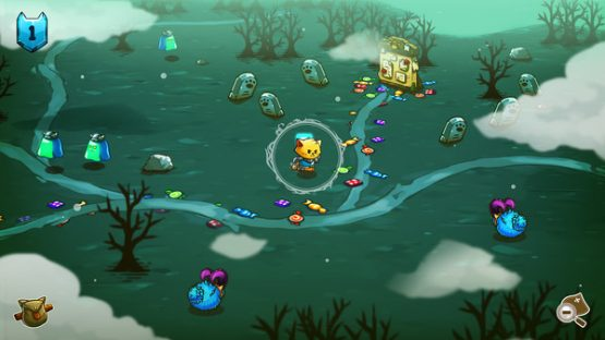 Action-RPG Cat Quest Now Available on Steam!