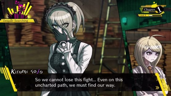 Danganronpa V3 Ultimate Roll-Call #2 Trailer Released