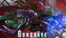 Gungrave VR Marks the Return of the Franchise