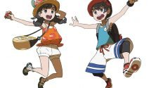 New Pokemon Ultra Sun and Ultra Moon Details Revealed