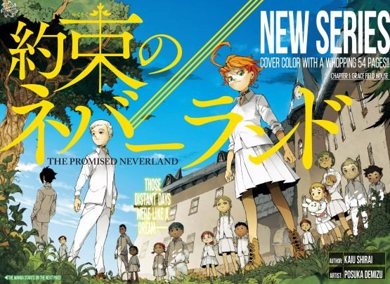 The-Promised-Neverland-Cover-Page-Chapte