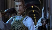 FFXII Balthier and Fran Spin-Off a Possibility