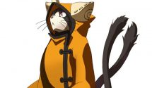 Jubei to Join BlazBlue: Central Fiction Very Soon