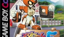 Medabots Classics 3DS Includes Enhanced First Five Games, & I Will Cry if it Doesn't Make it West