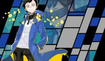 Digimon Story: Cyber Sleuth Hacker's Memory Japan Release Date Announced