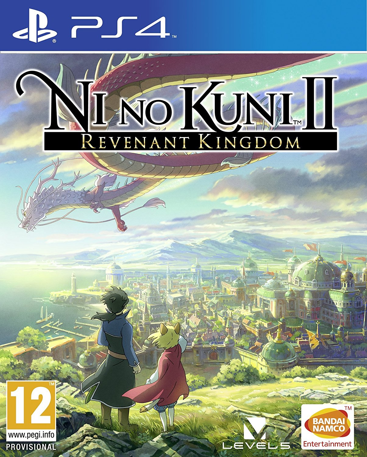 Ni No Kuni Ii Collector S Edition Revealed Rice Digital