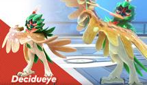 Nintendo Switch Pokkén Tournament DX New Trailer