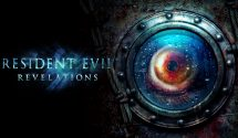 Resident Evil Revelations Switch Release Revealed