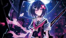 Mary Skelter: Nightmares Releases Next Month