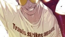 Travis Strikes Again Trailer Confirms Switch Exclusivity